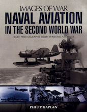 "Titelbild zu: "" Naval Aviation in the Secound World War """